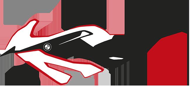 BMW S 1000 XR Logo 2 klein